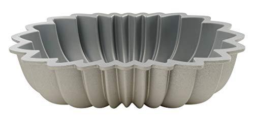 Dr. Oetker Kuchenform, 26 cm, kreativ, aus Aluminium, mit Antihaftbeschichtung, gegossen
