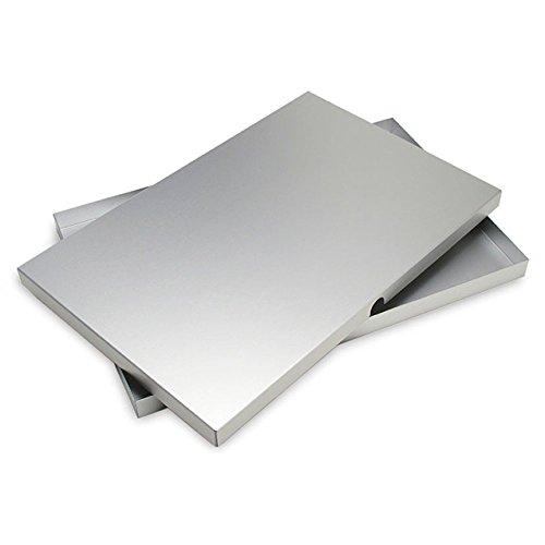 Pina Zangaro Machina Aluminum Presentation Box, 11X17X1 (44311)