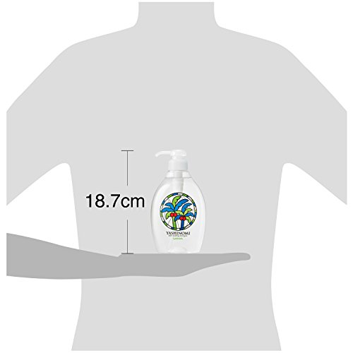サラヤヤシノミ洗剤野菜・食器用500mL