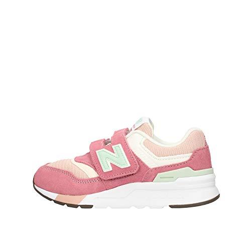 New Balance 997 Sneaker Rosa Gr.26 EU