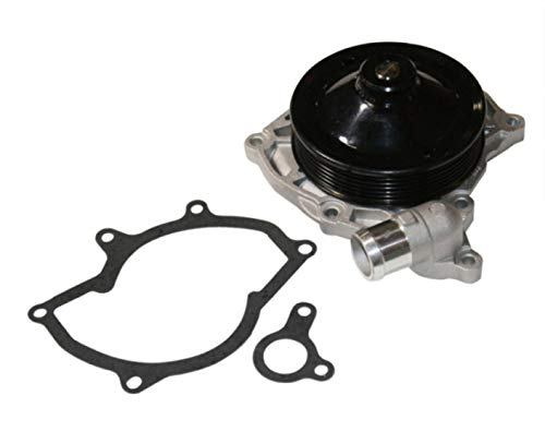 Price comparison product image GMB 180-2210 OE Replacement Water Pump with Gasket