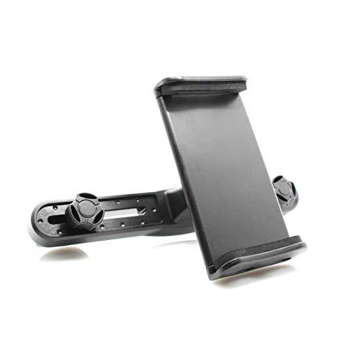 Andifany Soporte de Tableta de AutomóVil, Soporte de Tableta con Reposacabezas Compatible con Dispositivos como TeléFonos Celulares y Tabletas de 4-12 Pulgadas
