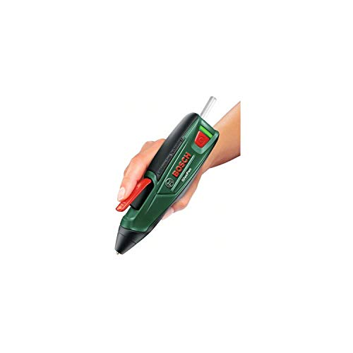 Bosch Home and Garden 06032A2000 Pistola Incollatrice con Batteria al Litio, 3.6 V