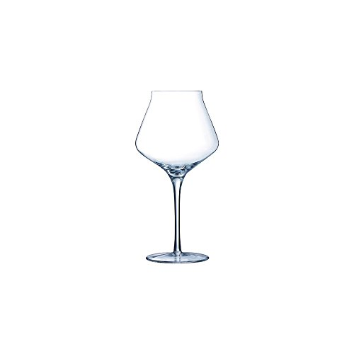 Set de 6 verres Intense 55cl Reveal Up