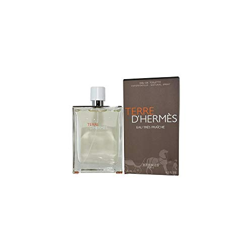 Hermes Terre DHermes Eau Tres Fraiche Eau de Toilette Vaporizador 125 ml