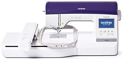 Brother Innovis 870SE Embrodiery Machine