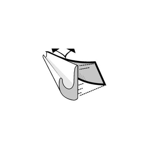 Fiamma Drip Stop für Wände 1000 cm