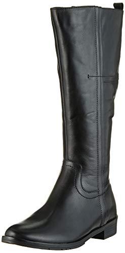 Jana 100% comfort Damen 8-8-25505-23 Hohe Stiefel, Schwarz (Black 001), 40 EU