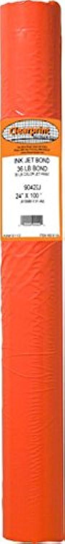 Clearprint 9042ij Schwergewicht Farbe Bond Rolle, 36 LB, 61 cm W x 150 'Je lang, 1, weiß (93101136) B074KTKK7Z  | Billiger als der Preis