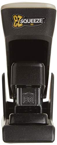 Bostitch EZ Squeeze 50 Sheet Desktop Stapler, Reduced Effort, Black (B850-BLK) Photo #4