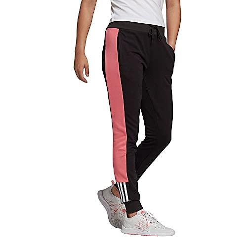adidas - W Lin T C Pt, Pantaloni sportivi Donna