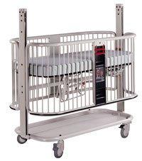 Pedigo Products, Inc. (500-SPEC) Crib Stretcher w/Acces Pediatri