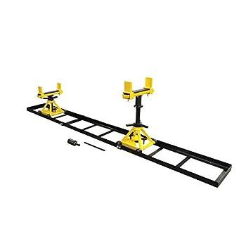 S.119888 Tractor Splitting Stands W/Rails