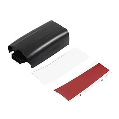 Losenlli 3100mAh 11.1 V Batería de polímero Lipo Batería Recargable de Gran Capacidad Repuestos para Parrot Bebop 2 RC Drone