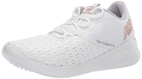 New Balance District Run V1 Cush + Zapatillas de Deporte