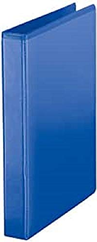 Esselte Essentials Präsentation Binder 2 Ring 4.4 cm blau