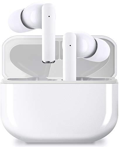 Ceestyle Cuffie Bluetooth 5.1, Senza Fili Auricolari Noise Cancelling Auricolari Wireless Stereo...