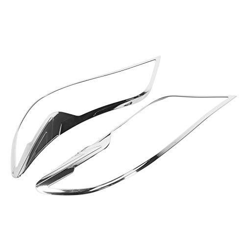 Car Decoration Reliable Frame Cover Headlight Trim for Car