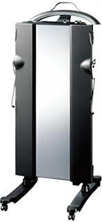 東芝 ズボンプレッサー(消臭機能付き)スタンドタイプ ブラック HIP-T100(K)