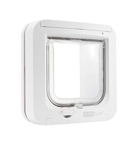 SureFlap Cat Doors with Microchip ID Scan