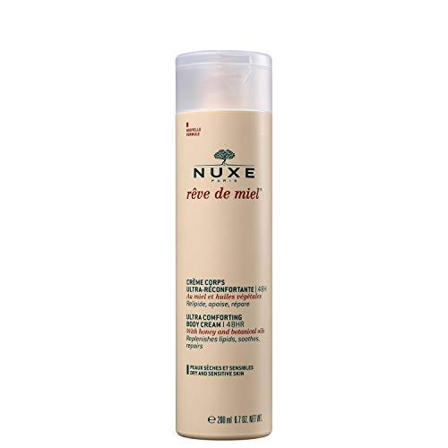 Nuxe Körpercreme, 1er Pack(1 x 200 milliliters)
