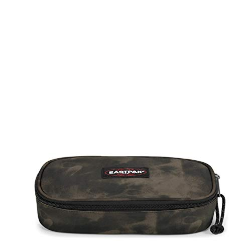 Eastpak Oval Single Astuccio, 22 cm, Kaki (Dust Khaki)