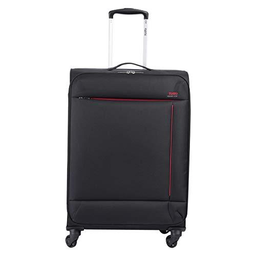 TOTTO Maleta de Viaje Ruedas 360 Travel Lite
