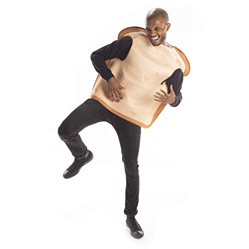 Best Thing Since Sliced Bread - Funny Unisex One-Size Food Halloween Costume