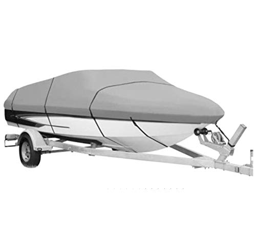 SBU Boat Cover for CROWNLINE 180 BOWRIDER I/O 2001 All Weather Protection