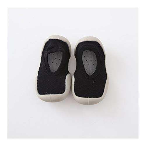 Chaussette Bebe Chaussures bébé garçon Fille Mode Tout-Petits Chaussures New Born First Walkers Lovely Baby Bottillons Enfants Chaussures de Sport Anti-Slip (Color : 5, Taille : 18-24 Months)