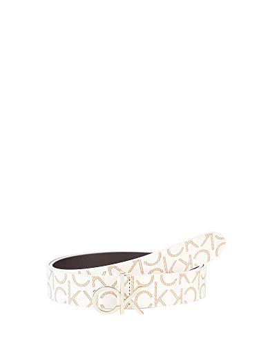 Calvin Klein - Calvin Klein - Calvin Klein Cintura Donna - white - 90
