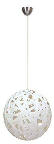 Candel Lux 16156––lámpara de techo diseño Lámpara Frida 60W E27