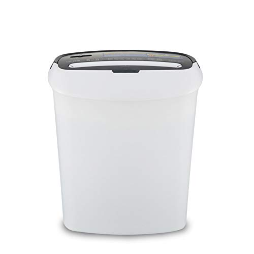 Review Of FEE-ZC 5 Sheet Shredders Cross Cut Office for Small Office Use (Up to 10 Users), 34 Litre ...