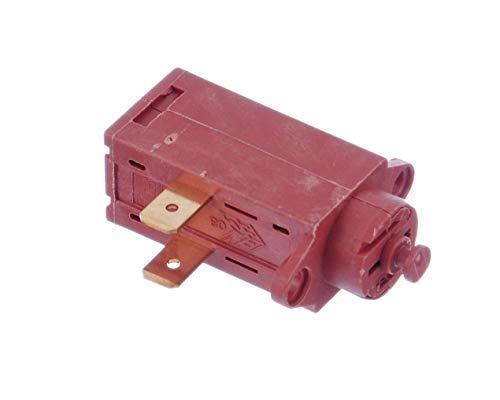 SpareHome Interruptor para lavavajillas Bosch, Siemens, Balay, Lyn, Neff, Gaggenau.