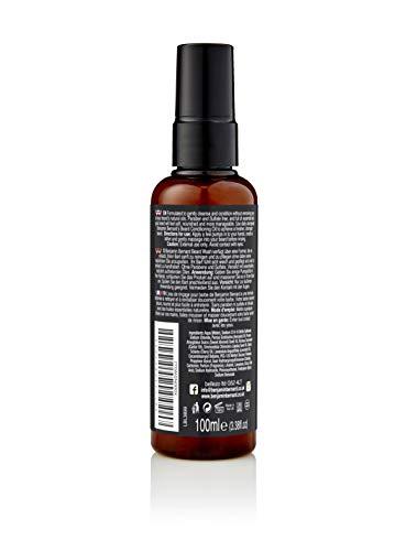 Bartshampoo - 2-in-1 Shampoo & Spülung Abbildung 3