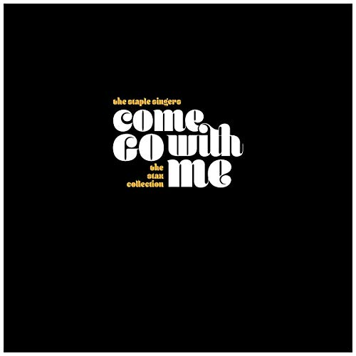 Come Go With Me: The Stax Collec...