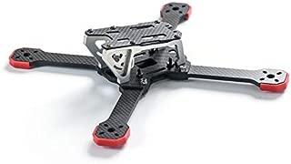 Yoton Accessories TransTEC Frog Lite 218mm Carbon Fiber 4mm Arm X Frame DIY Frame Kit RC MultiRotor FPV Racing Drone