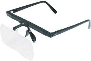池田レンズ 双眼メガネルーペ HF30D