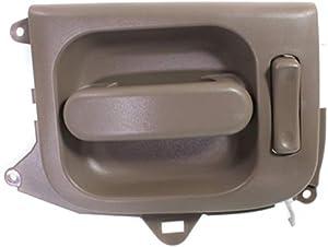 Exterior Door Handle Front Driver /& Passenger Side LH RH Pair for Scion XB