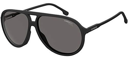 Carrera Gafas de Sol 237/S Matte Black/Grey 61/13/140 hombre