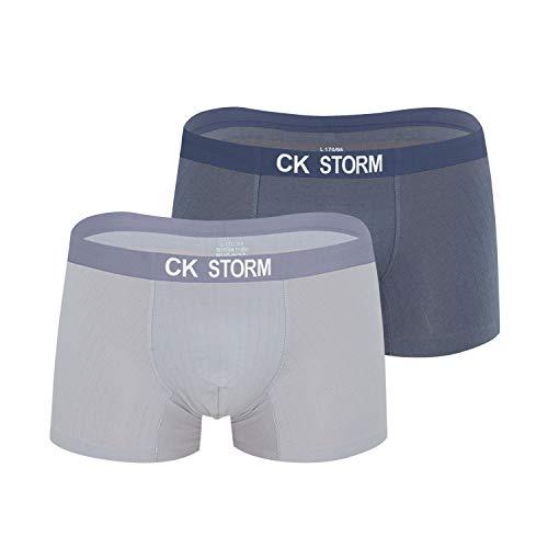 CK STORM Ondergoed Heren Katoen Boxer