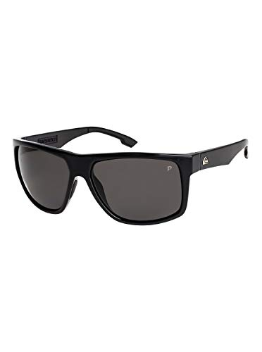Quiksilver Transmission Polarised - Sunglasses for Men - Sonnenbrille - Männer