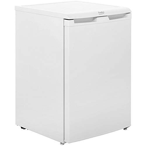 Beko UL584AP Under-Counter Refrigerator (130 Litres, SN-T, 42 dB, A+, White)