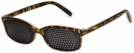 Amazon.es: gafas reticulares agujeros conicos