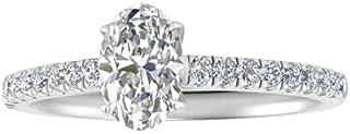 Quality Moissanite Engagement Rings