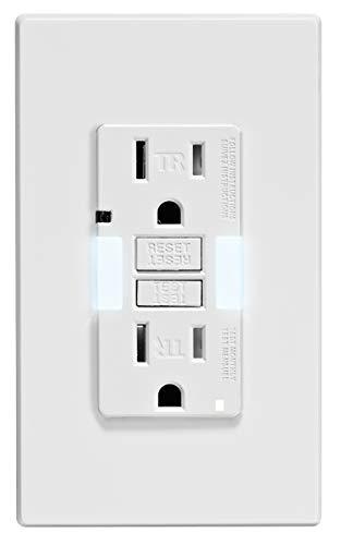 The 4 Best Led Motion Sensor Wall Outlet Light 5