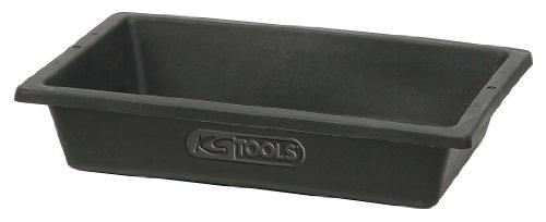 KS Tools 140.0040 Mörtelkübel, 3 Liter, Kunststoff