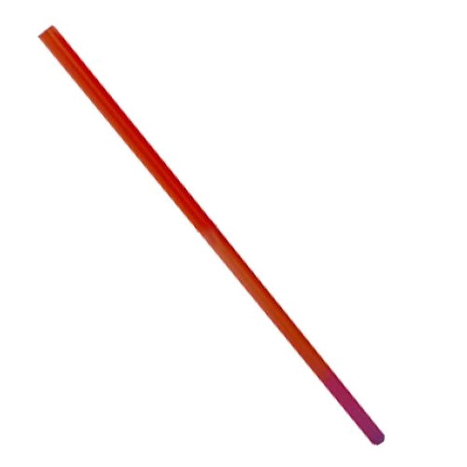 一過性毒液封建シバセ工業 ストロー ダイヤストロー ストレート 21cm 500本入 赤 500