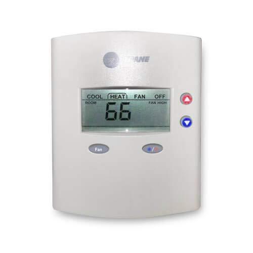 Trane Non-Programmable Thermostat