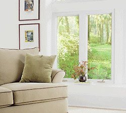 """GordonGlass Clear UV Protection Window Film 30"""" Wide x 6.5 ft. Roll"""